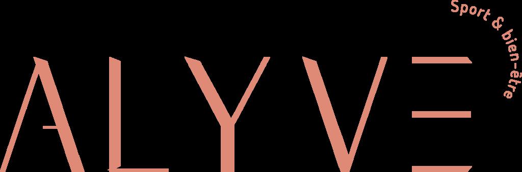 Logo de la marque Alyve